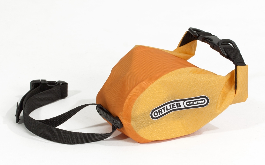 Ortlieb T-Pack mango orange-30