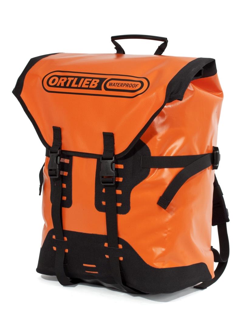 Ortlieb Transporter orange-30
