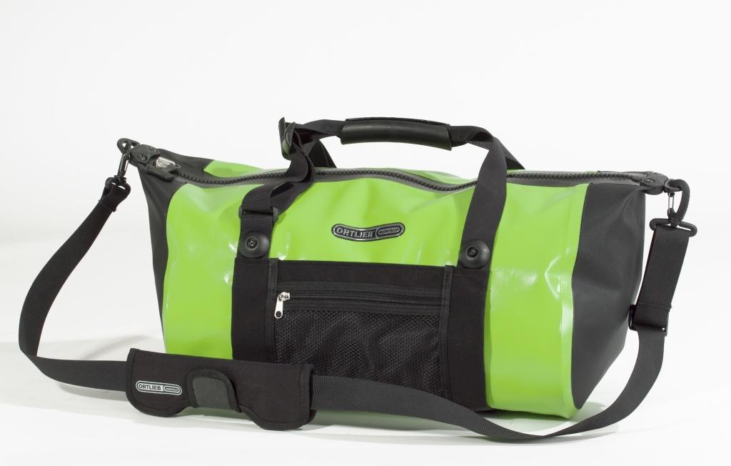 Ortlieb Travel-Zip S limone schwarz-30