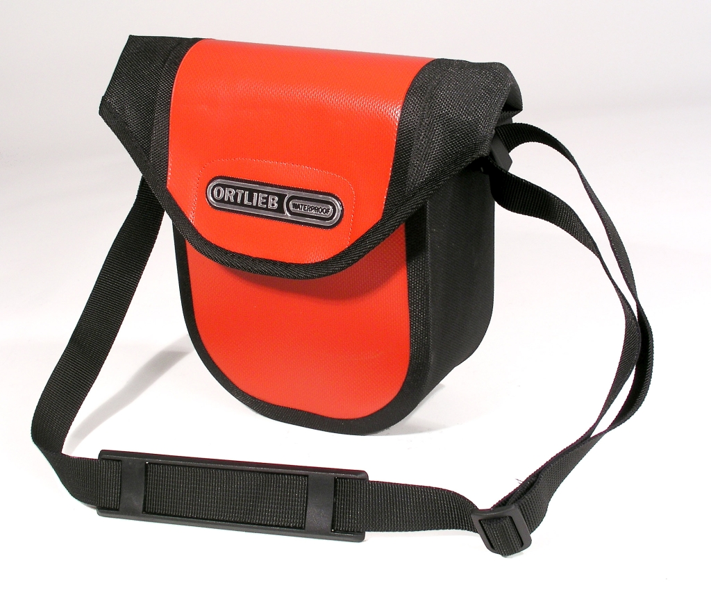 Ortlieb Ultimate 6 Compact rot schwarz-30