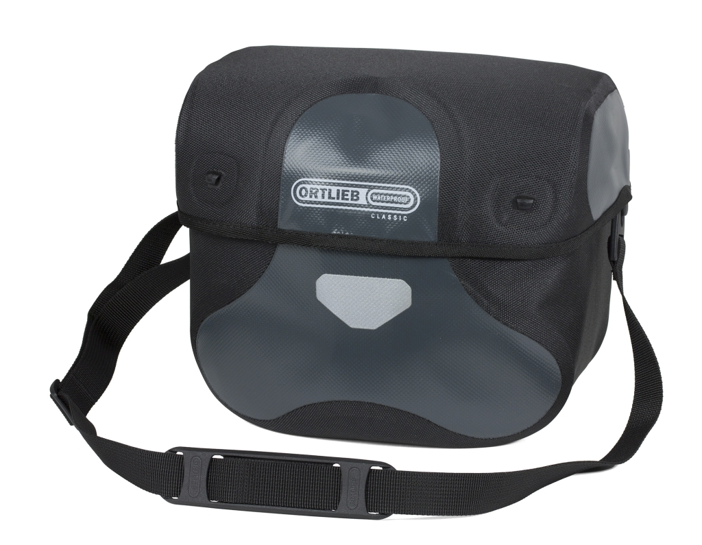 Ortlieb Ultimate 6 Classic schwarz-30