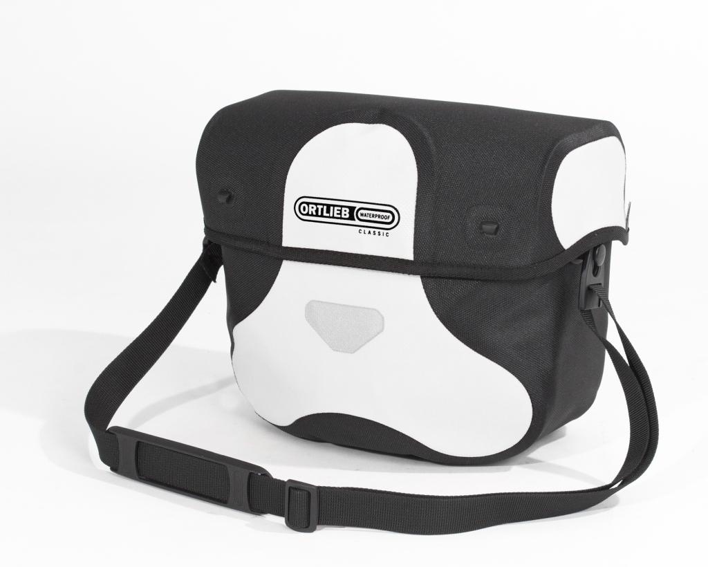 Ortlieb Ultimate 6 Classic weiß schwarz-30