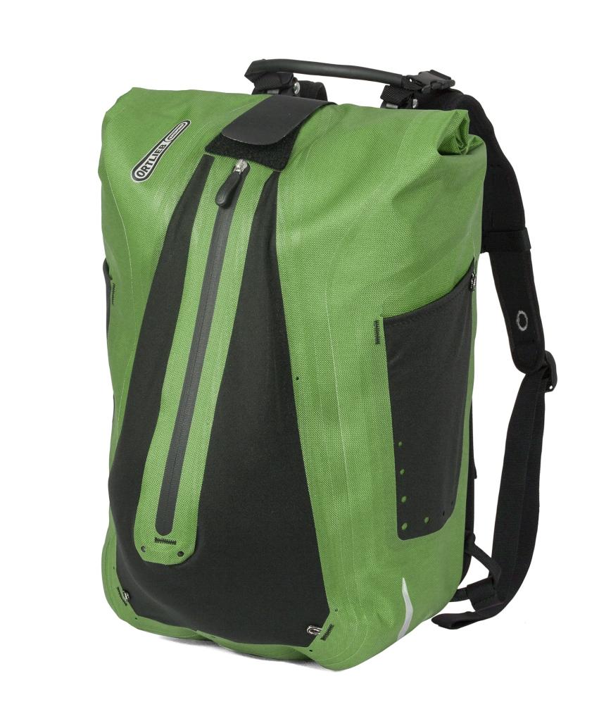 Ortlieb Vario Backpack – QL2.1 moosgrün-30