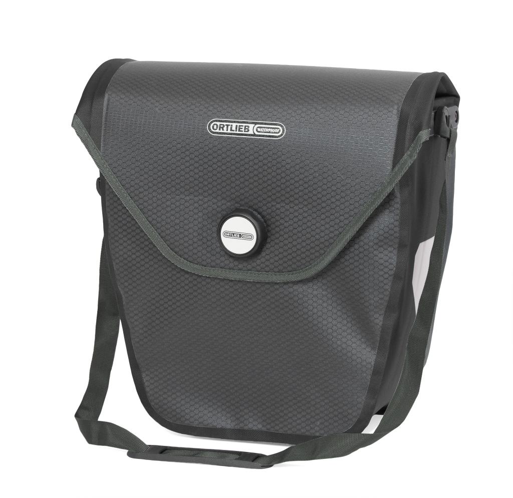 Ortlieb Velo-Shopper – QL2.1 schiefer schwarz-30