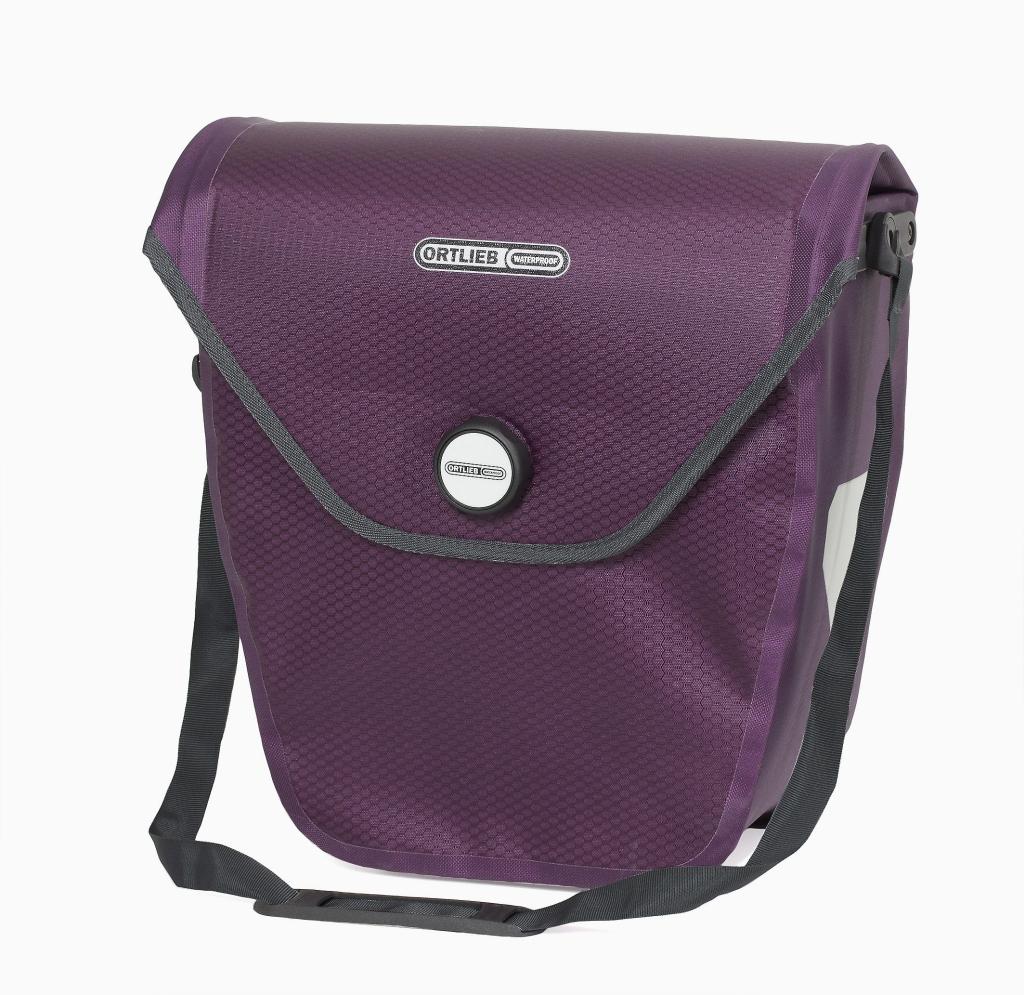 Ortlieb Velo-Shopper – QL2.1 violett-30