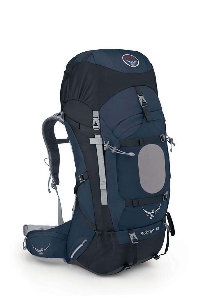 Osprey Aether 70 Midnight Blue-30