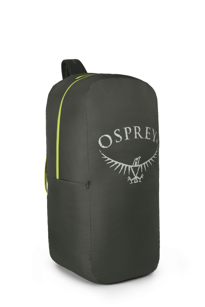 Osprey Airporter L Shadow Grey-30