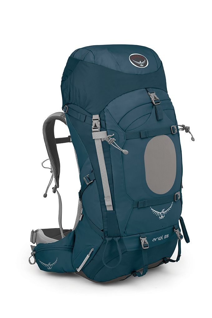 Osprey Ariel 65 Deep Sea Blue-30