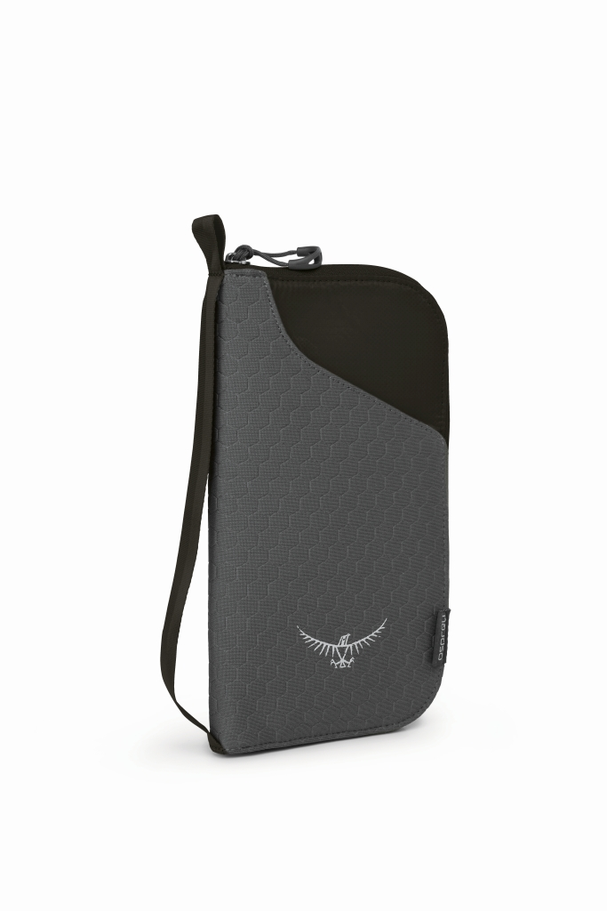 Osprey Document Zip Wallet Black-30