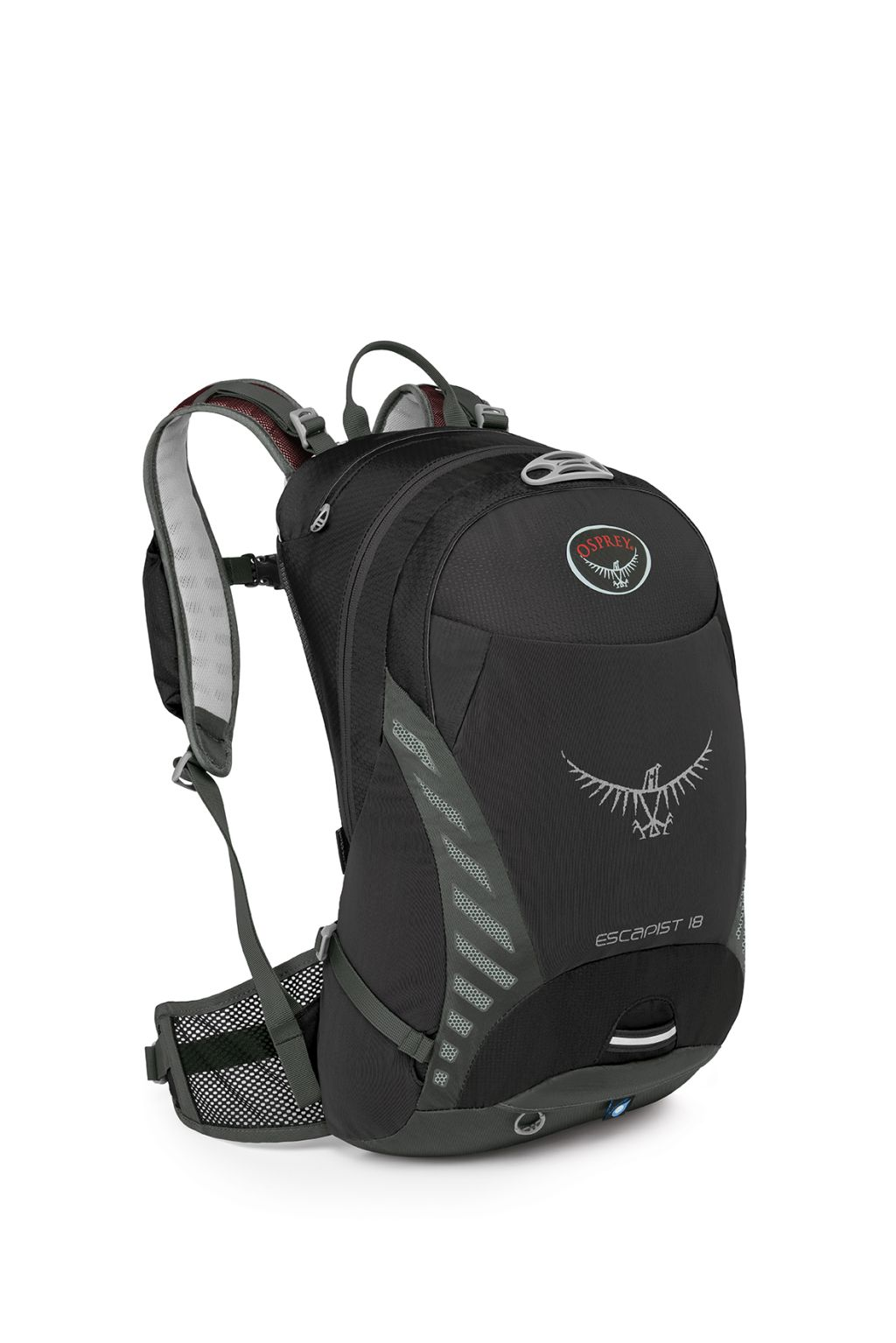 Osprey Escapist 18 Black-30