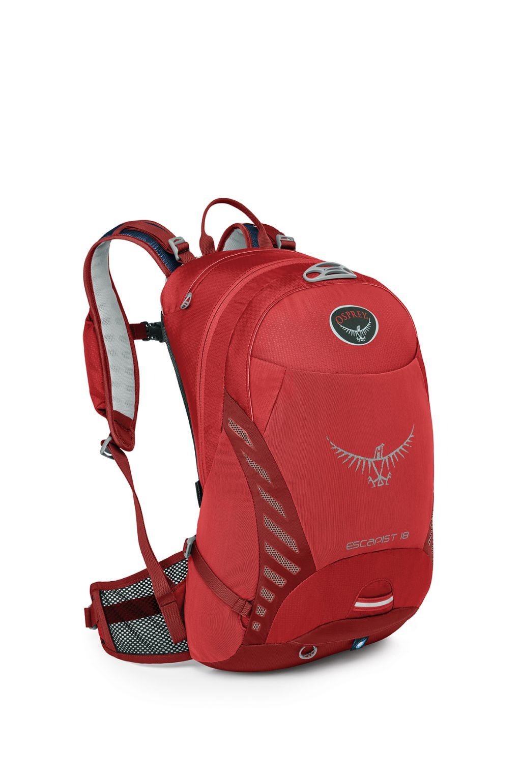 Osprey Escapist 18 Cayenne Red-30