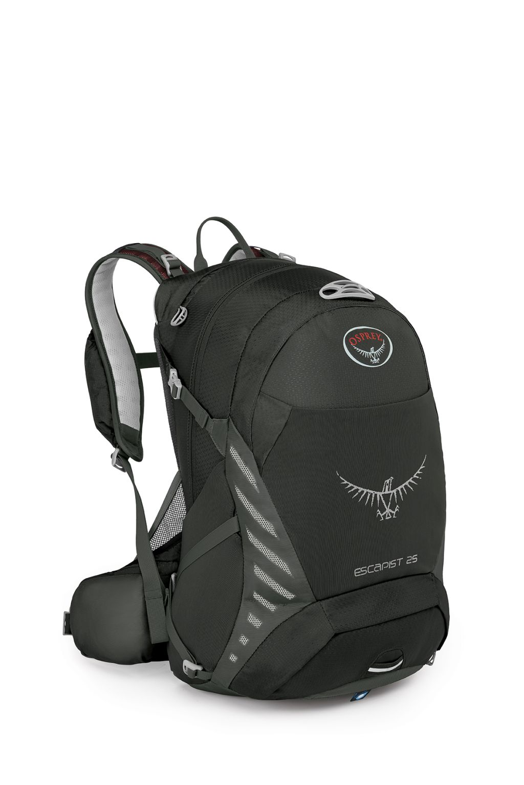 Osprey Escapist 25 Black-30