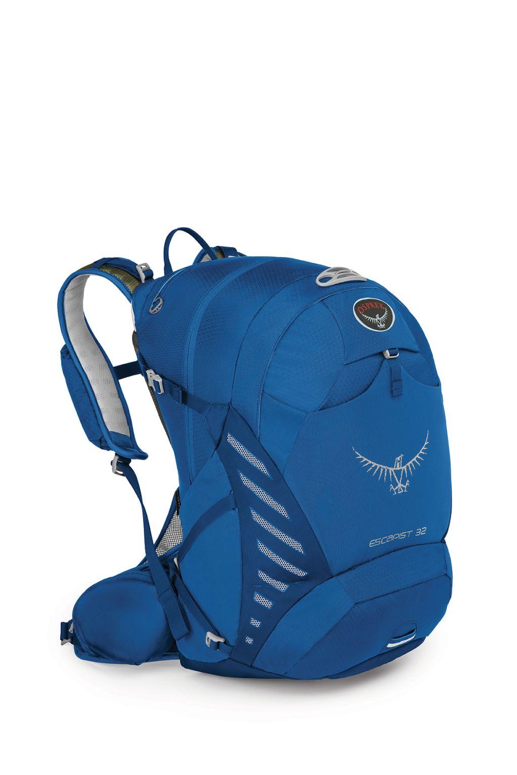 Osprey Escapist 32 Indigo Blue-30