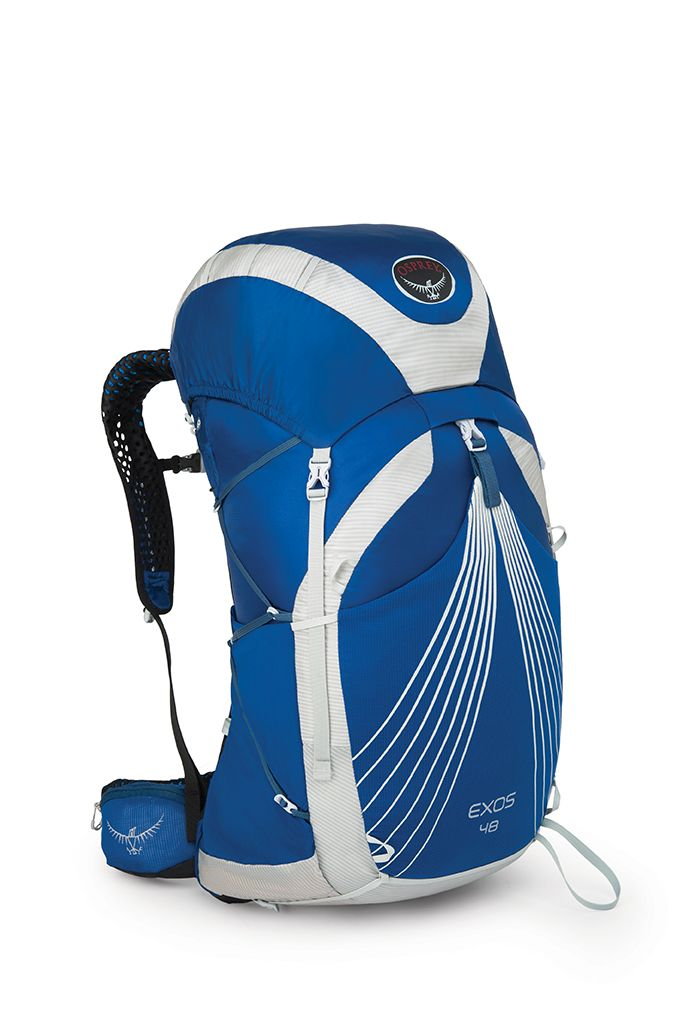 Osprey Exos 48 Pacific Blue-30