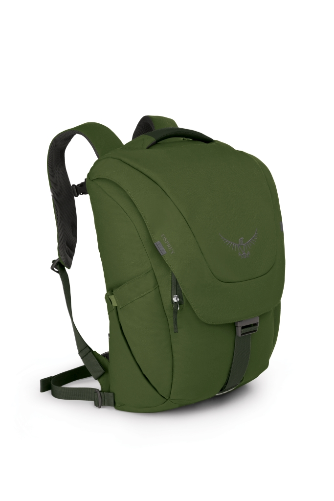 Osprey Flap Jack Pack Peat Green-30