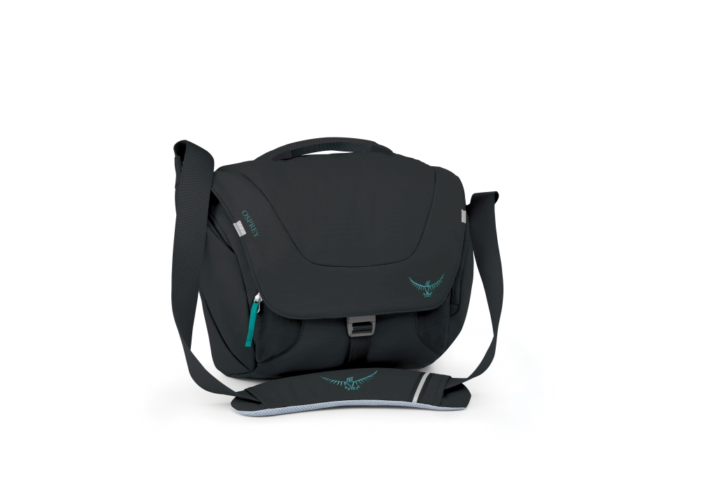 Osprey Flap Jill Mini Black-30