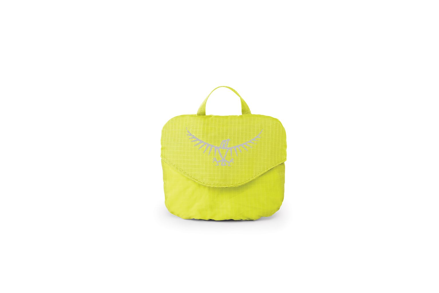 Osprey Hi-Vis Raincover Electric Lime-30