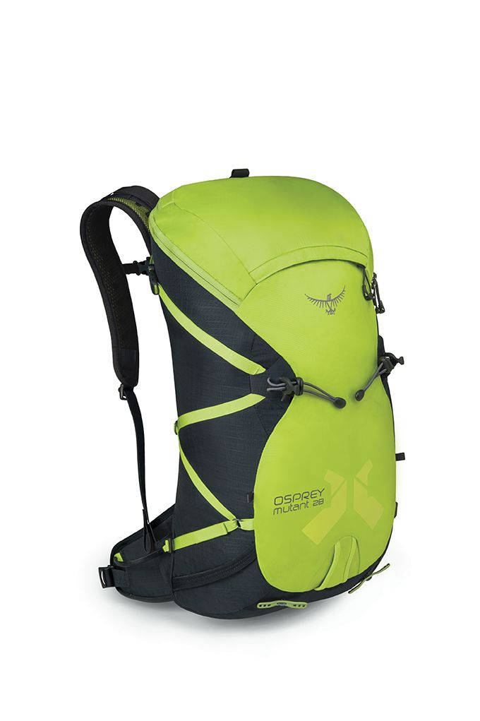 Osprey Mutant 28 Dyno Green-30
