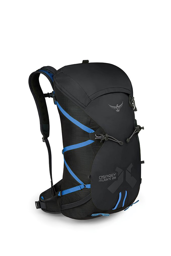 Osprey Mutant 28 Gritstone Black-30
