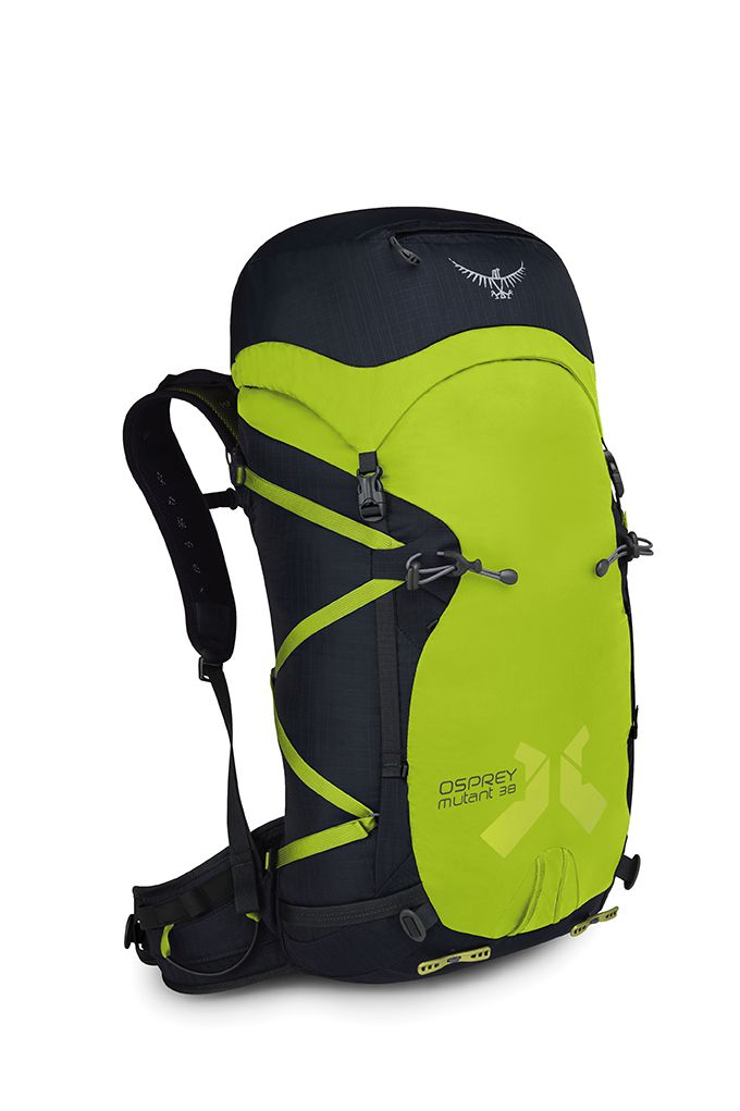 Osprey Mutant 38 Dyno Green-30