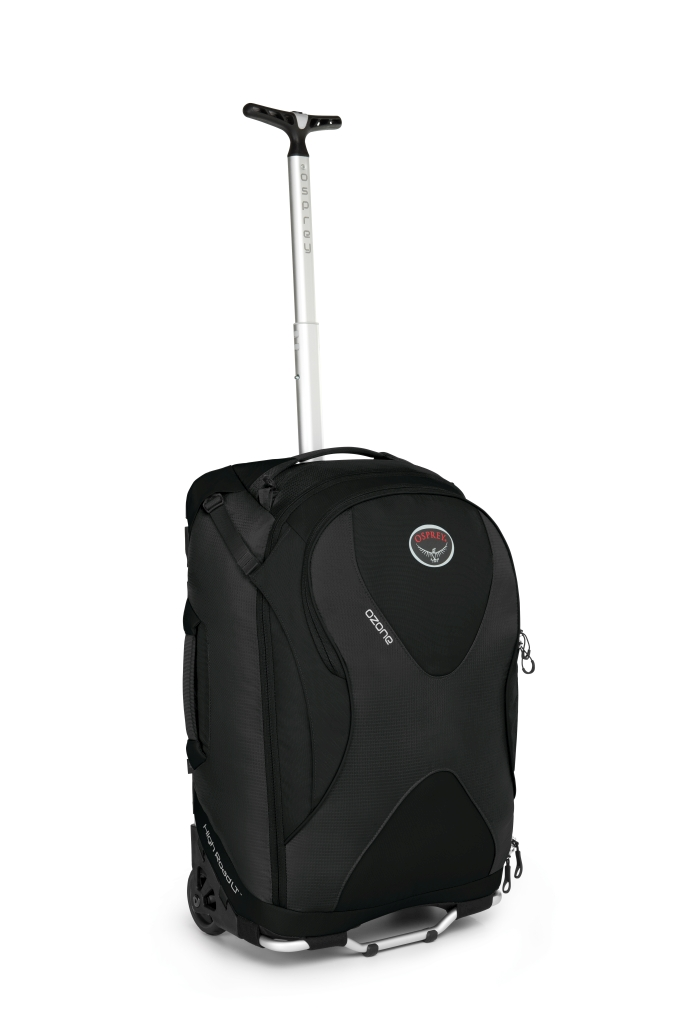Osprey Ozone 46 Black-30