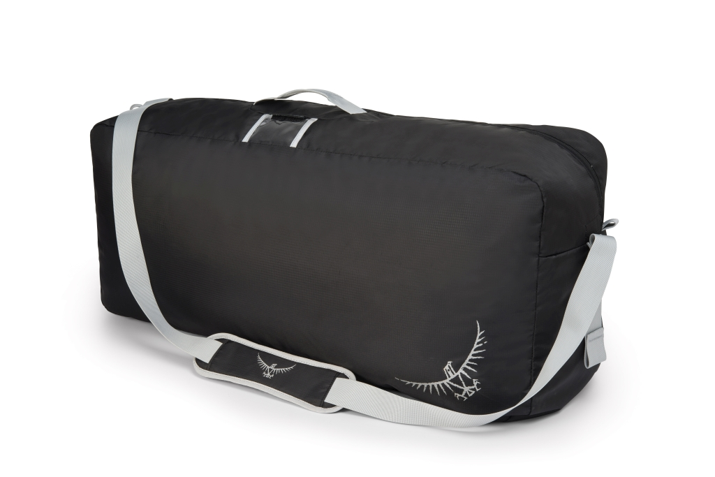 Osprey Poco Carrying Case Black-30