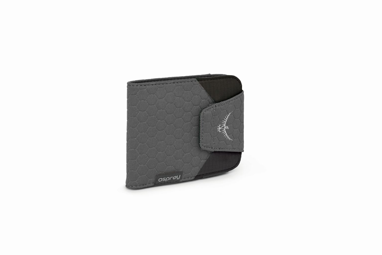 Osprey QuickLock Wallet Black-30