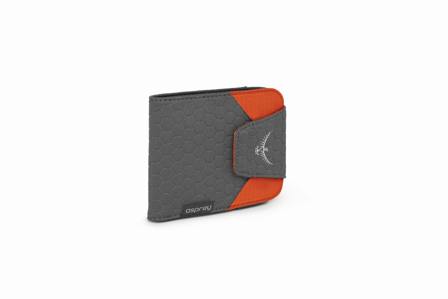 Osprey QuickLock Wallet Poppy Orange-30
