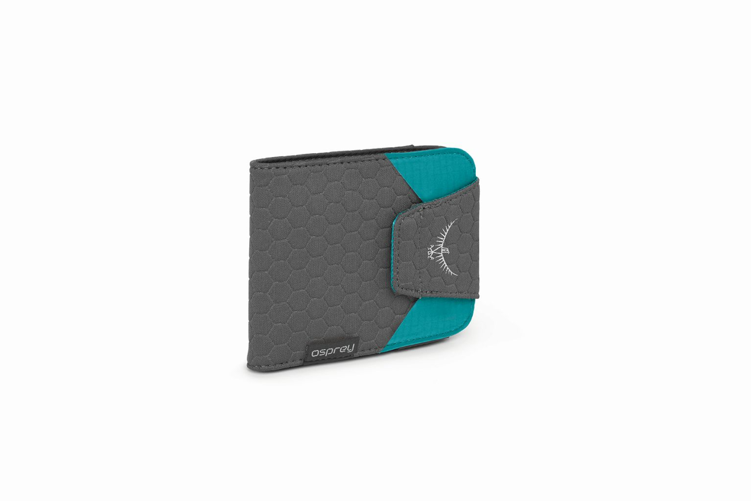 Osprey QuickLock Wallet Tropic Teal-30