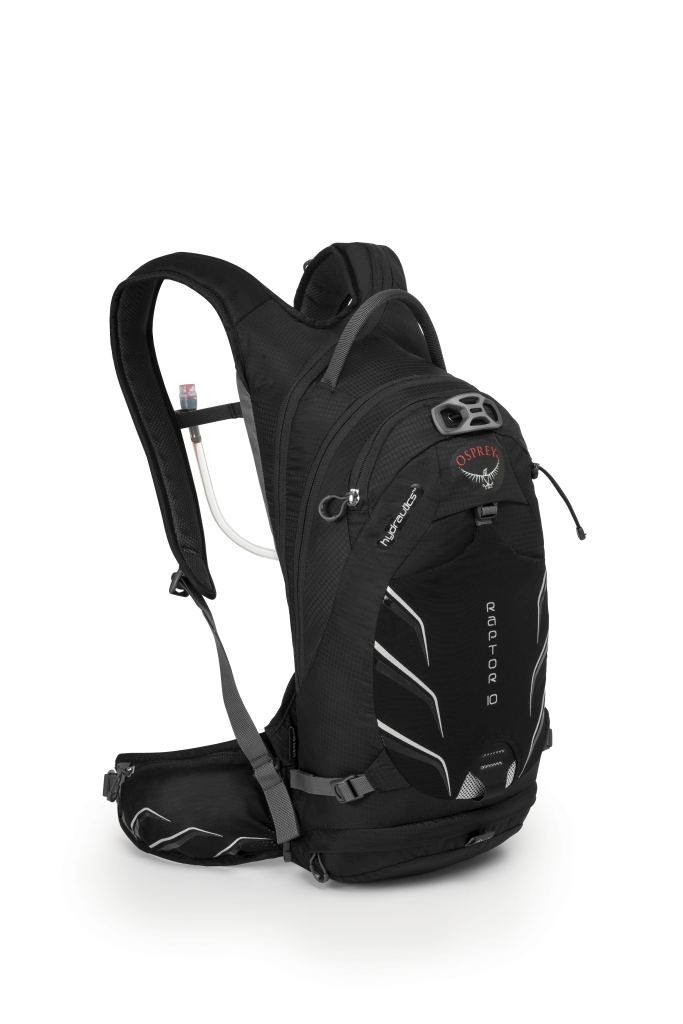 Osprey Raptor 10 Black-30