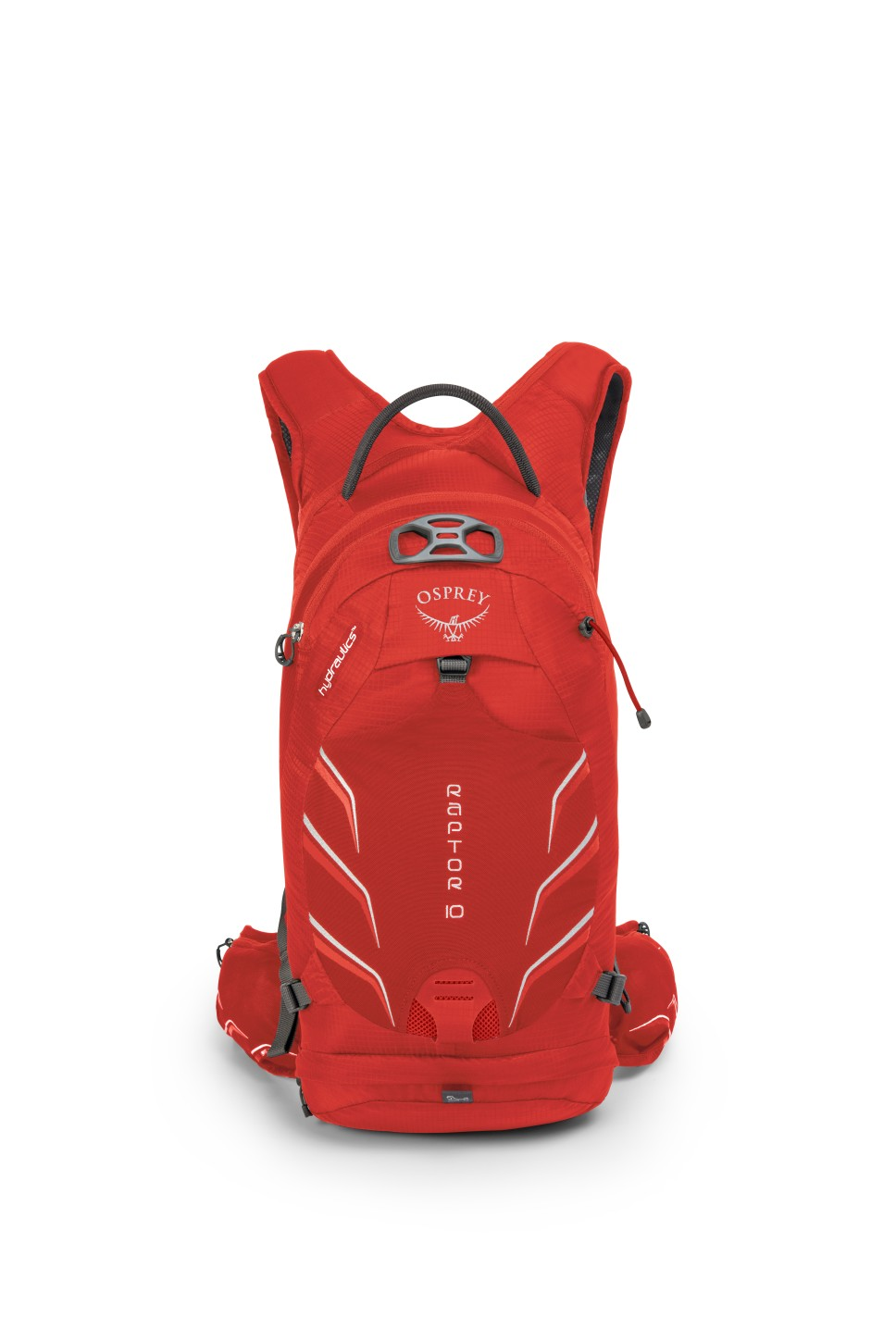 Osprey Raptor 10 O/S Red Pepper-30