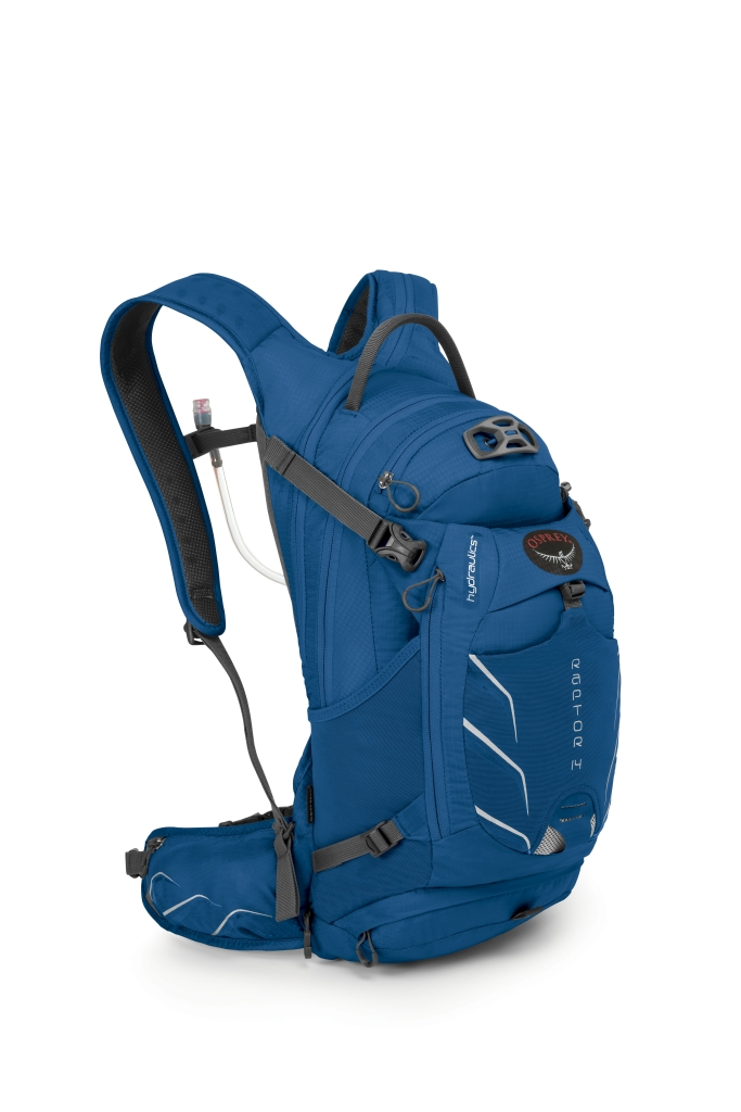Osprey Raptor 14 Persian Blue-30