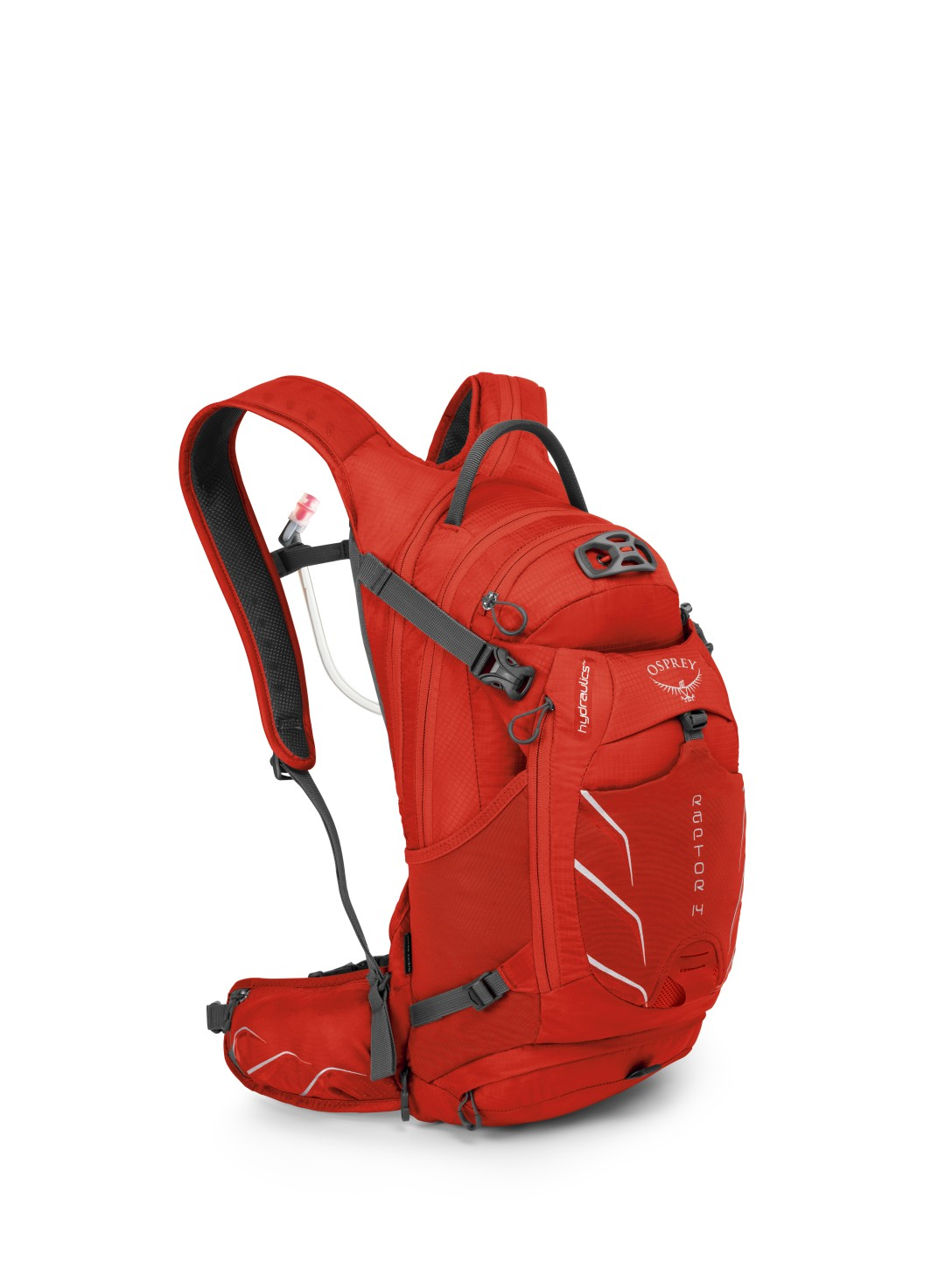 Osprey Raptor 14 O/S Red Pepper-30