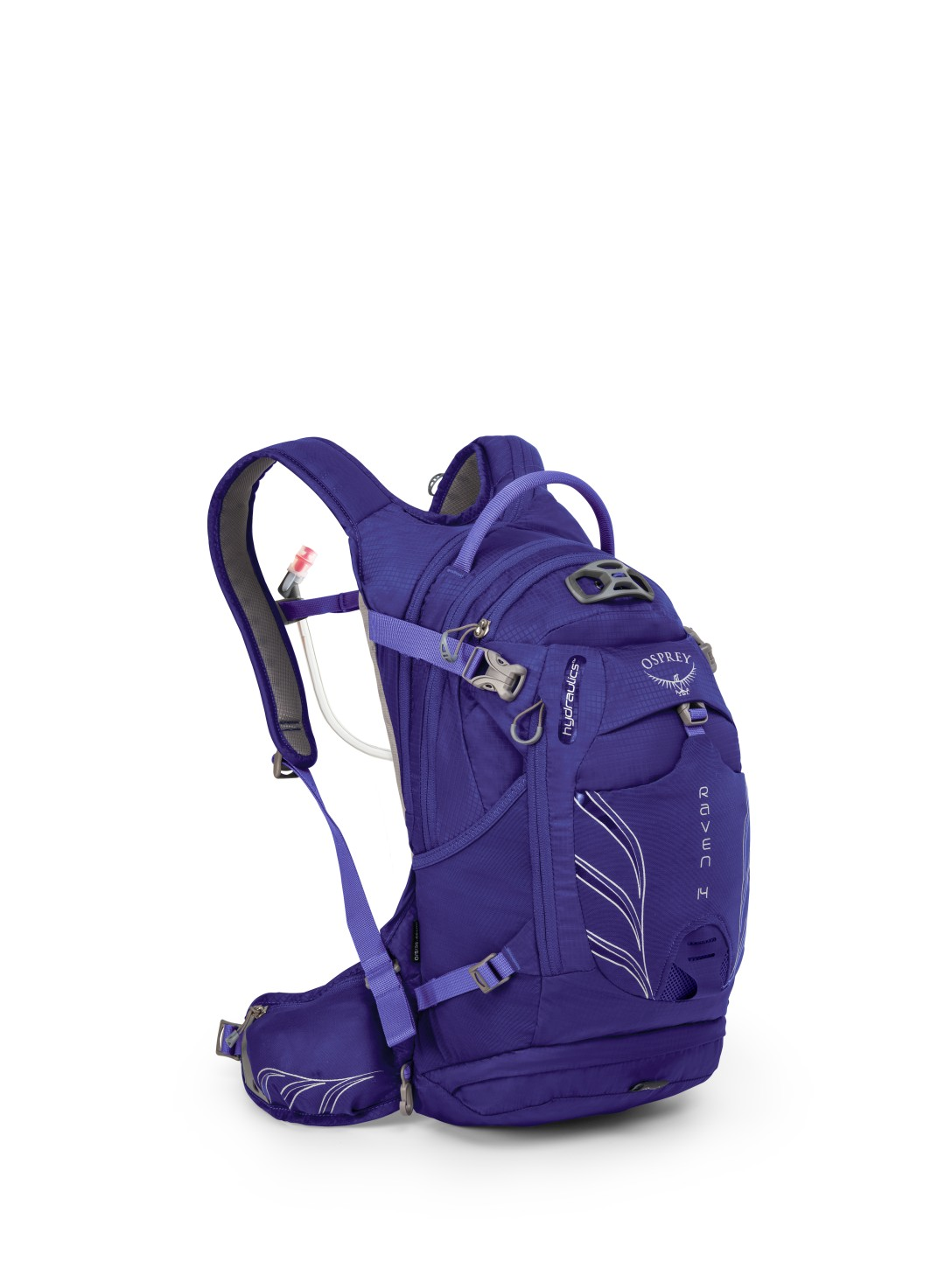 Osprey Raven 14 O/S Royal Purple-30