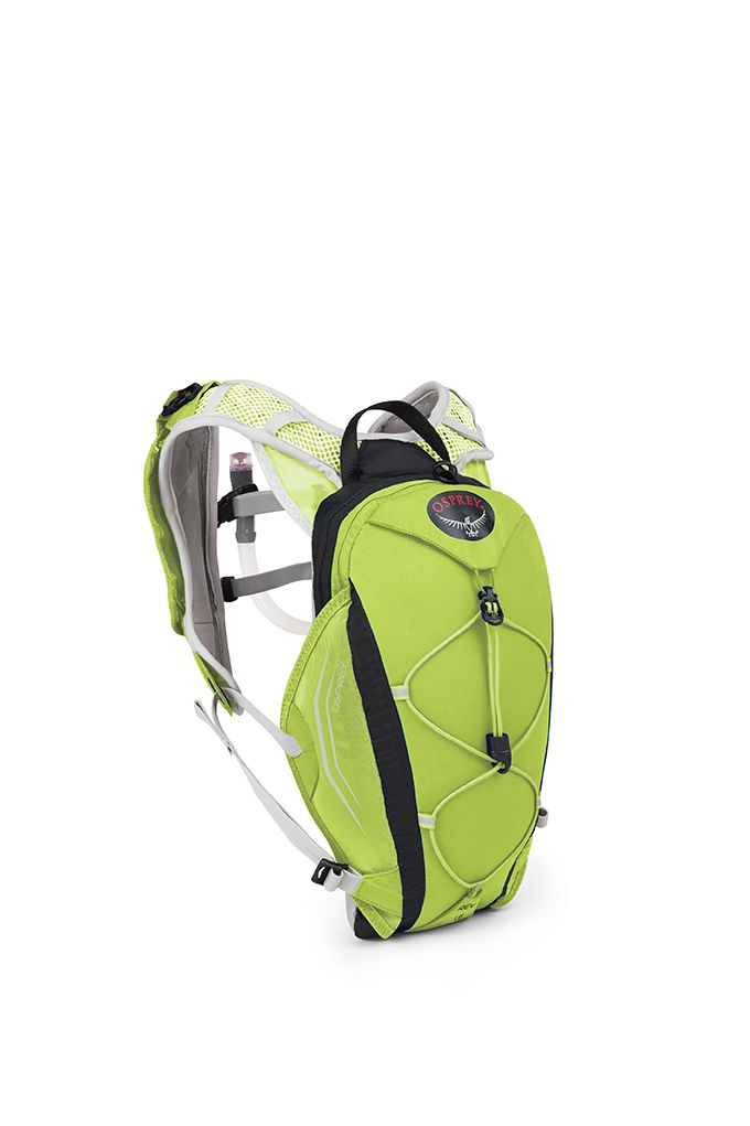 Osprey Rev 1.5 Pack Flash Green-30