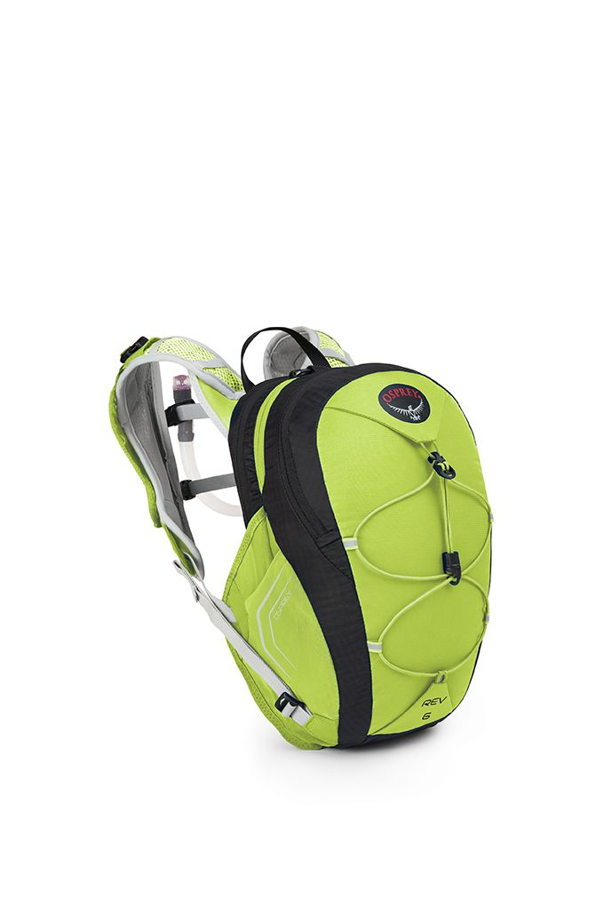 Osprey Rev 6 Pack Flash Green-30