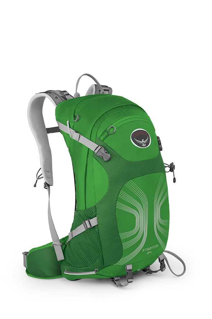 Osprey Stratos 24 Pine Green-30