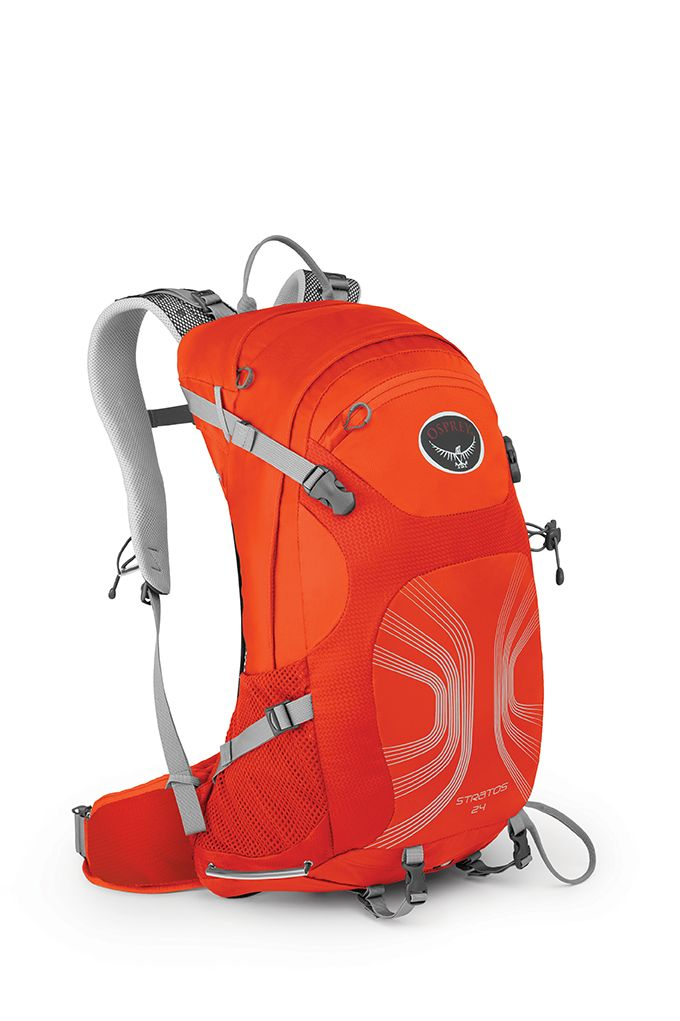 Osprey Stratos 24 Solar Flare Orange-30