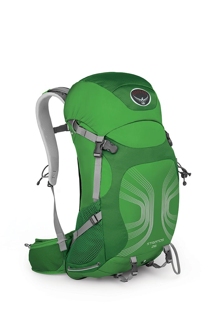 Osprey Stratos 26 Pine Green-30