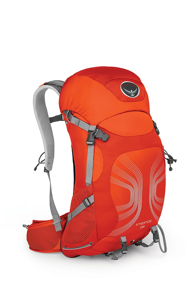 Osprey Stratos 26 Solar Flare Orange-30