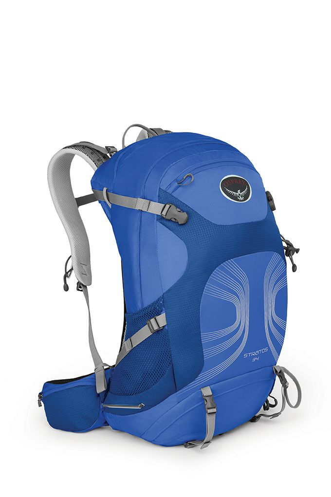 Osprey Stratos 34 Harbour Blue-30