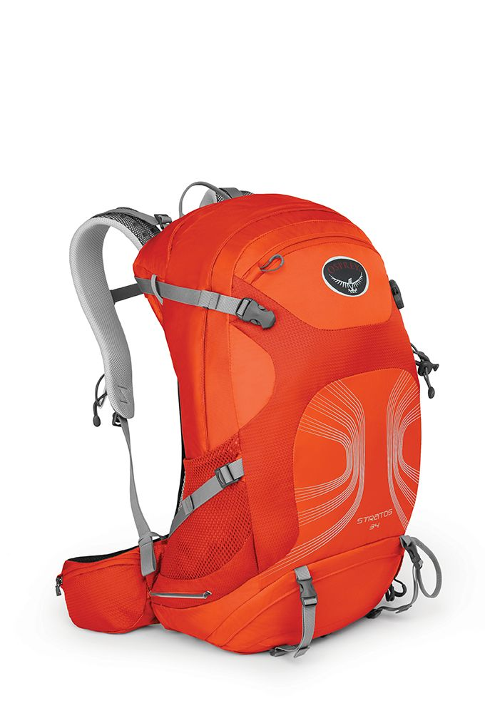 Osprey Stratos 34 Solar Flare Orange-30