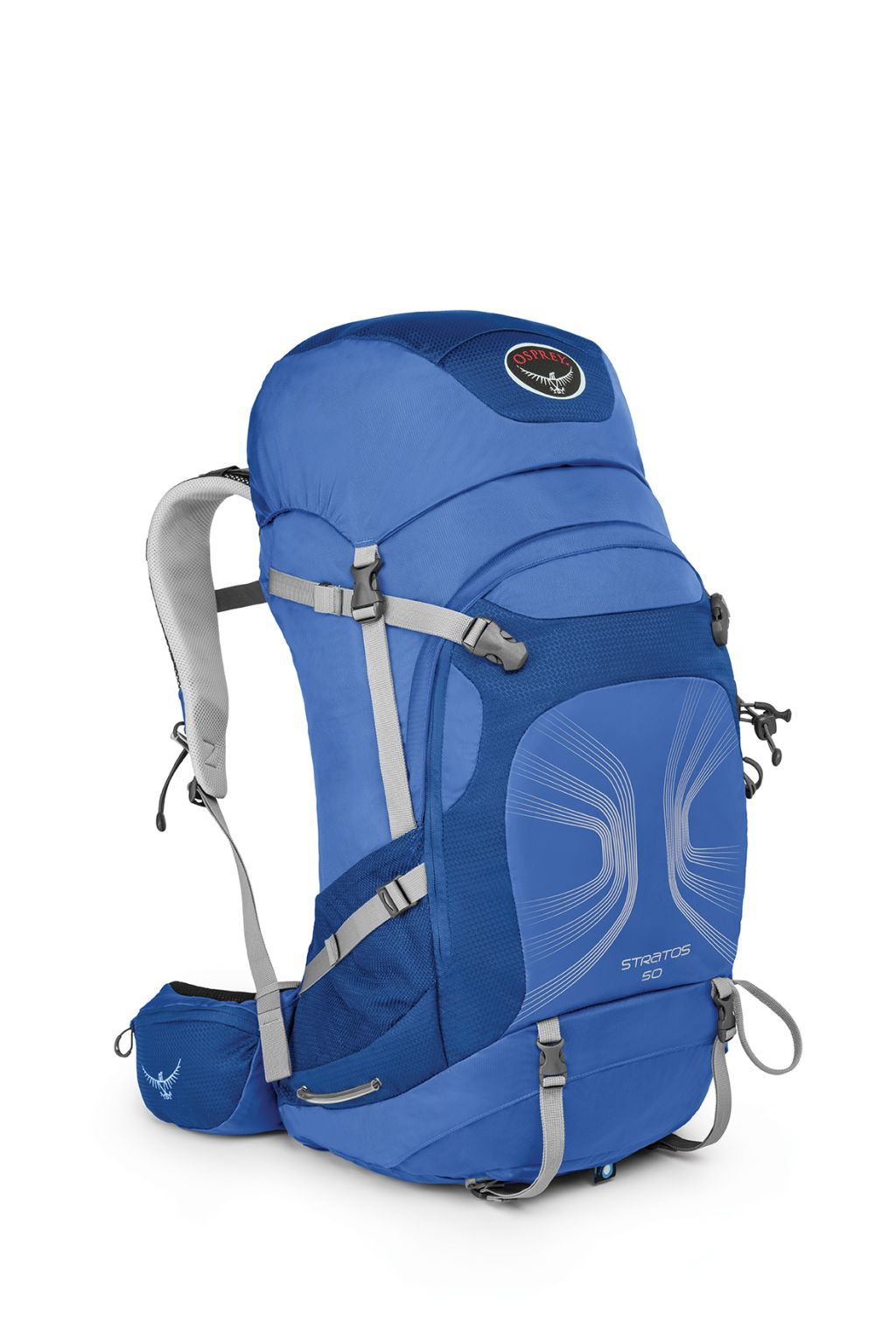 Osprey Stratos 50 Harbour Blue-30