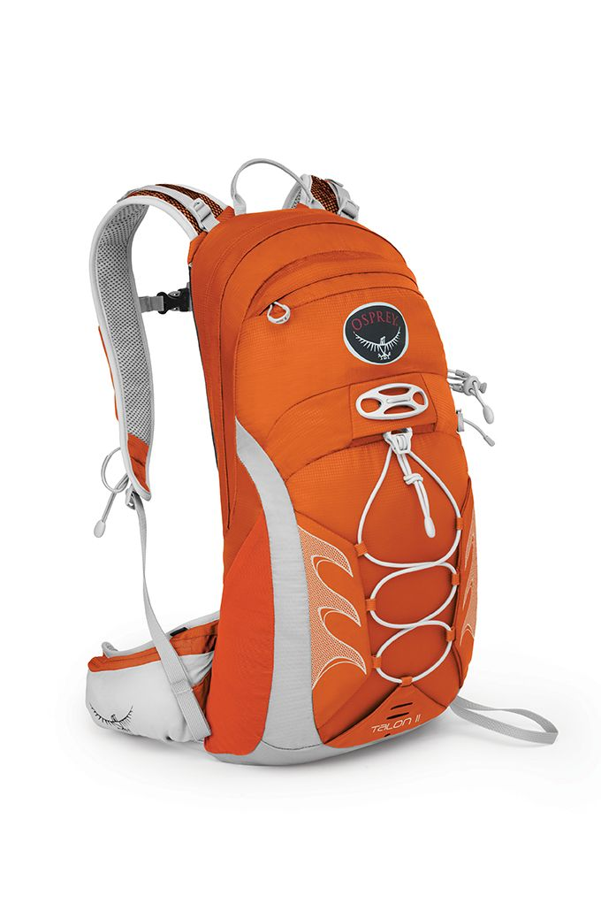 Osprey Talon 11 Flame Orange-30