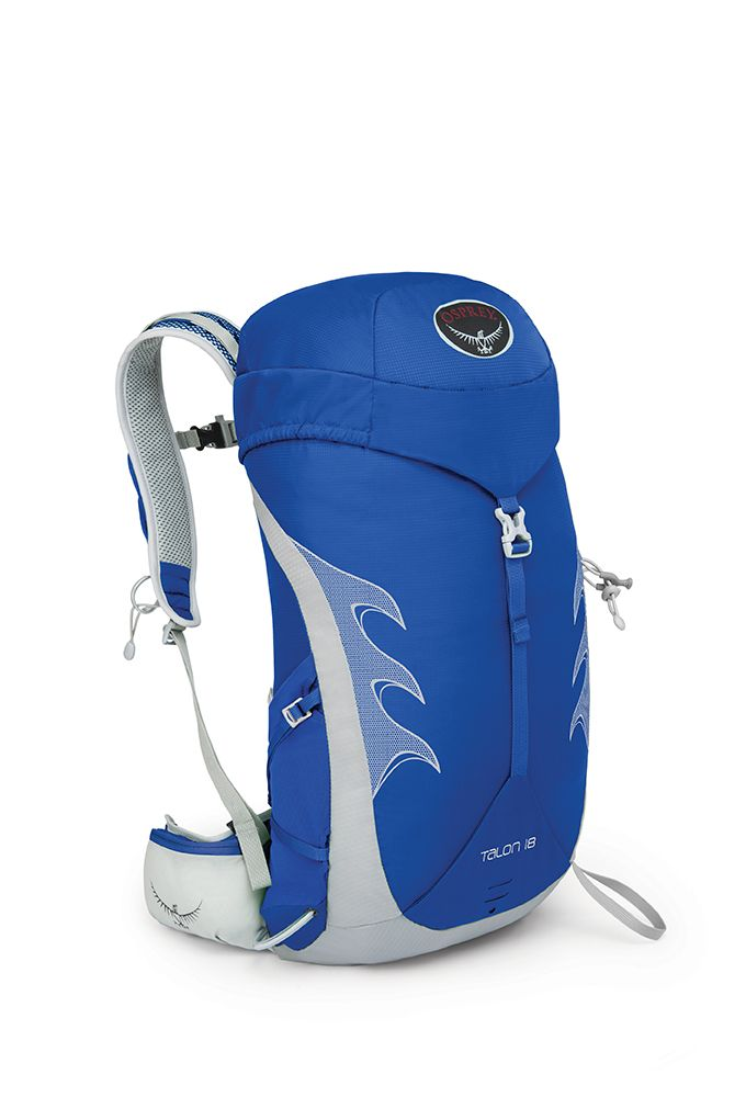Osprey Talon 18 Avatar Blue-30