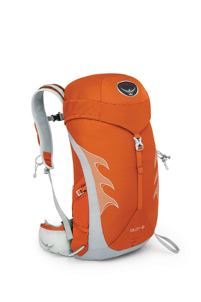 Osprey Talon 18 Flame Orange-30