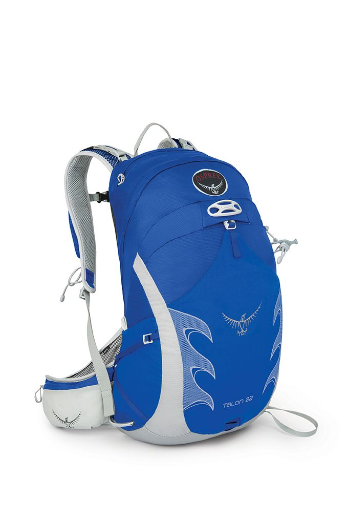 Osprey Talon 22 Avatar Blue-30