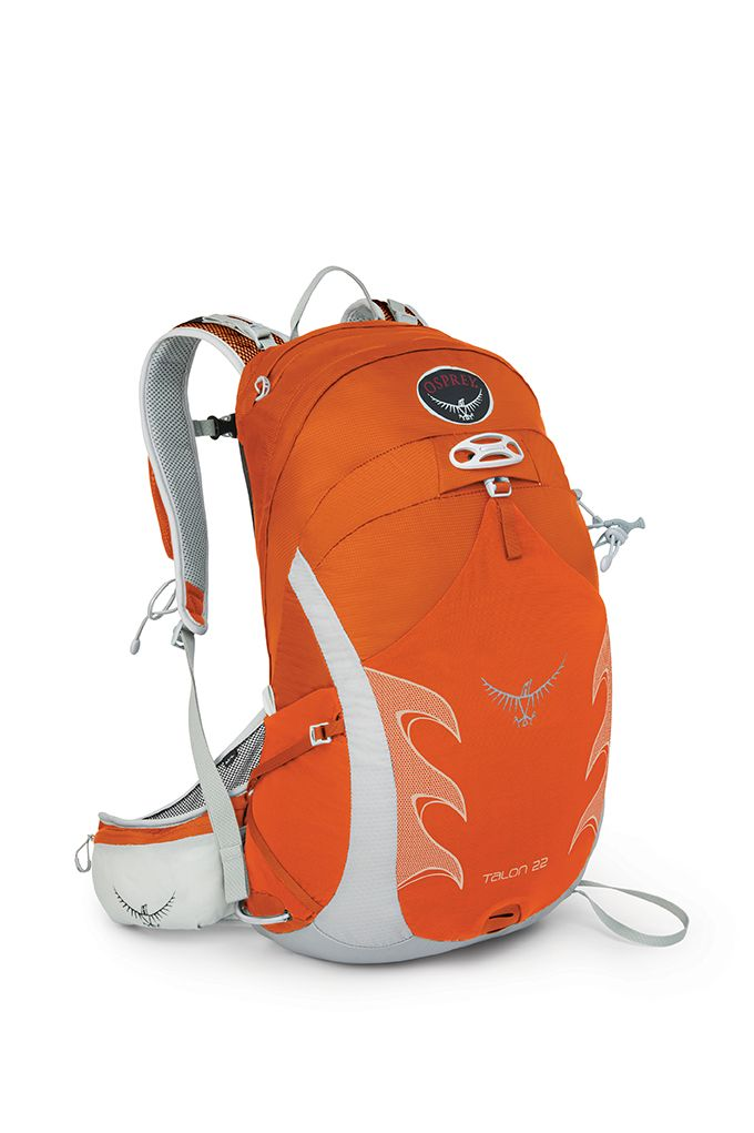 Osprey Talon 22 Flame Orange-30