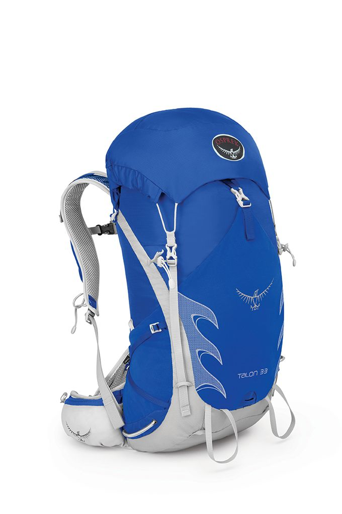 Osprey Talon 33 Avatar Blue-30