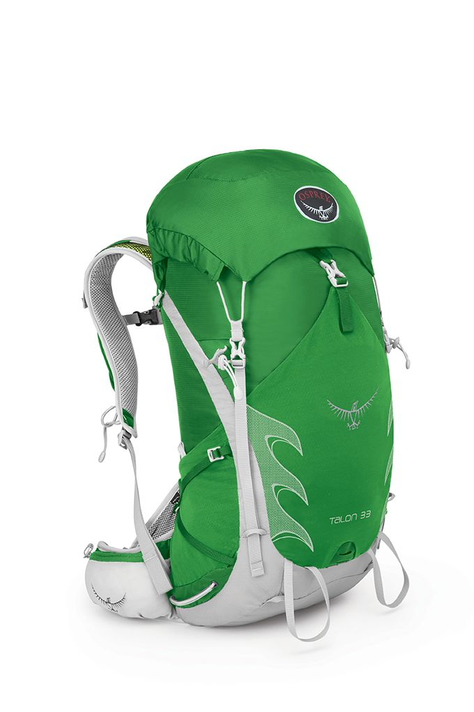 Osprey Talon 33 Shamrock Green-30
